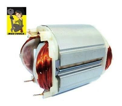 estator furadeira de impacto 1/2  makita hp1620/ hp1640