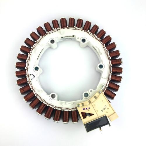 estator motor lava e seca electrolux lse09 lse11 lse12 lsi09