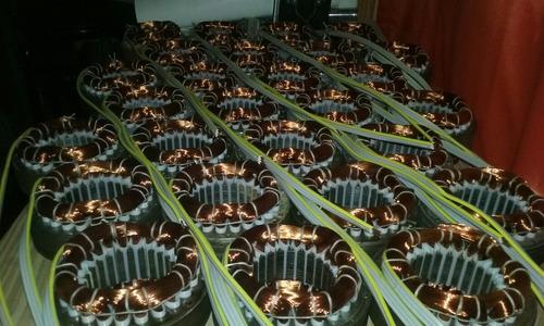 estator motor recambio de motor de ventilador de pie