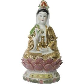 Estátua Kuan Yin Grande 60cm