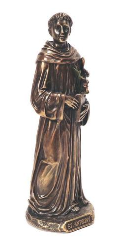 estatua santo antônio mod 60398