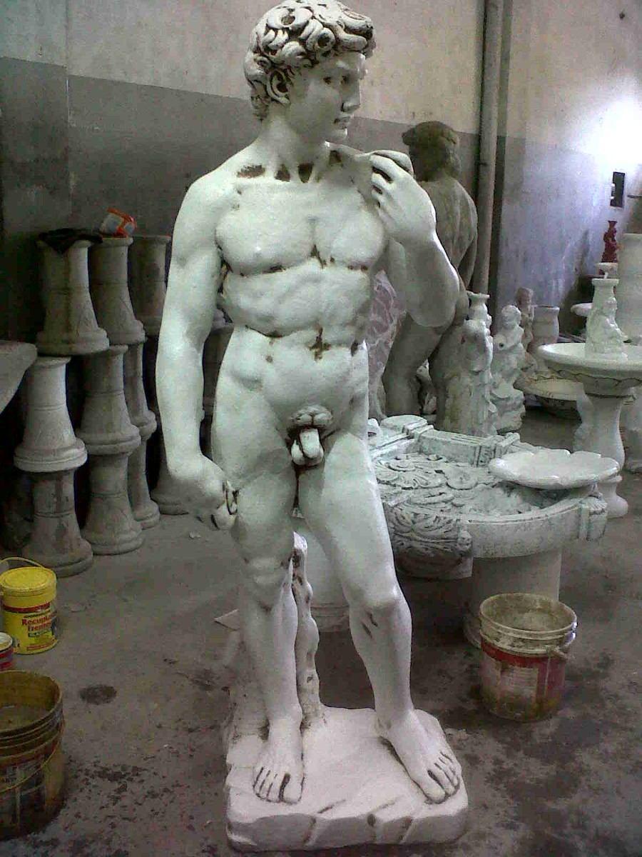 estatuas para jardin en cemento fabricante directo