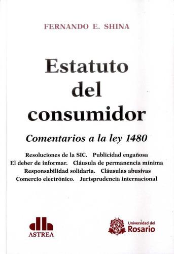 estatuto del consumidor