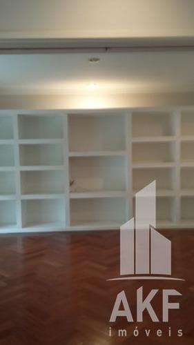 este e o apartamento dos seus sonhos! - v-6978