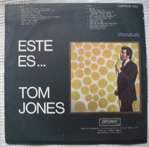 este es¿tom jones (london llm 17300)