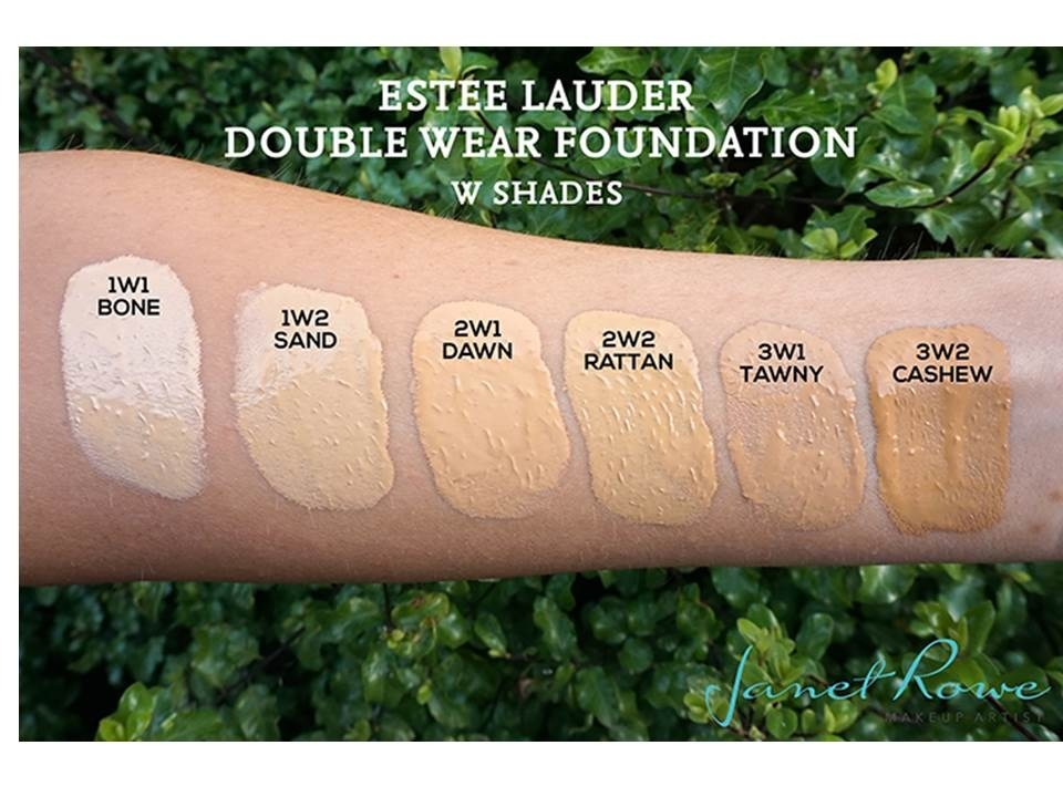 Estee Lauder Double Wear Stay Place Base 1n2 Ecru R 279