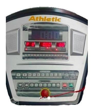 esteira atlhetic 990t