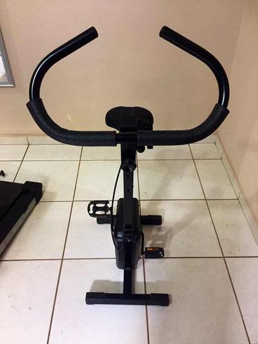 esteira dr1600 + bicicleta ex450