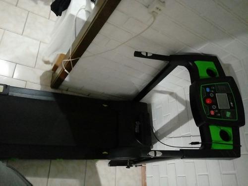 esteira dream até 120 kg/ 1 a 13 km/h