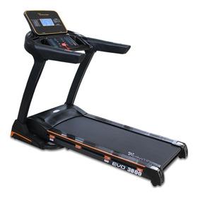 Esteira Elétrica Evolution Fitness Condominio Evo 3800 110v