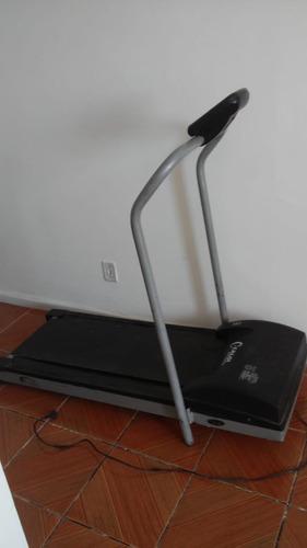 esteira ergometrica caloi fitness com retirada no local