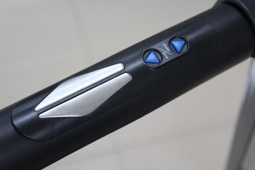esteira ergométrica evolution 1500 - semi profissional-mp3