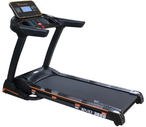 esteira ergometrica evolution fitness 3800 mp3 lcd