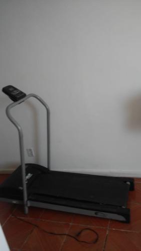 esteira ergometrica fitness