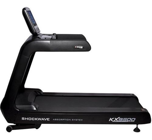 esteira ergométrica kikos kx9500