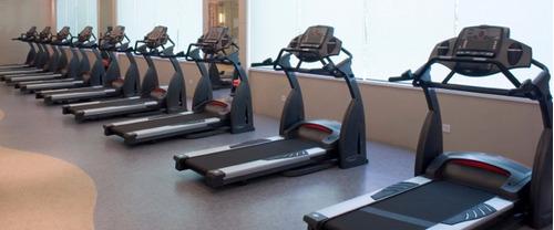 esteira fitness lona para