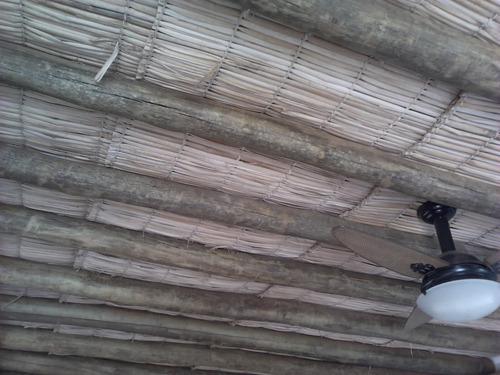 esteira palha 2x1m 3 und tapete pergolado decoração