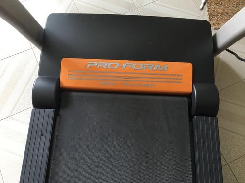 esteira pro form 680 trainer