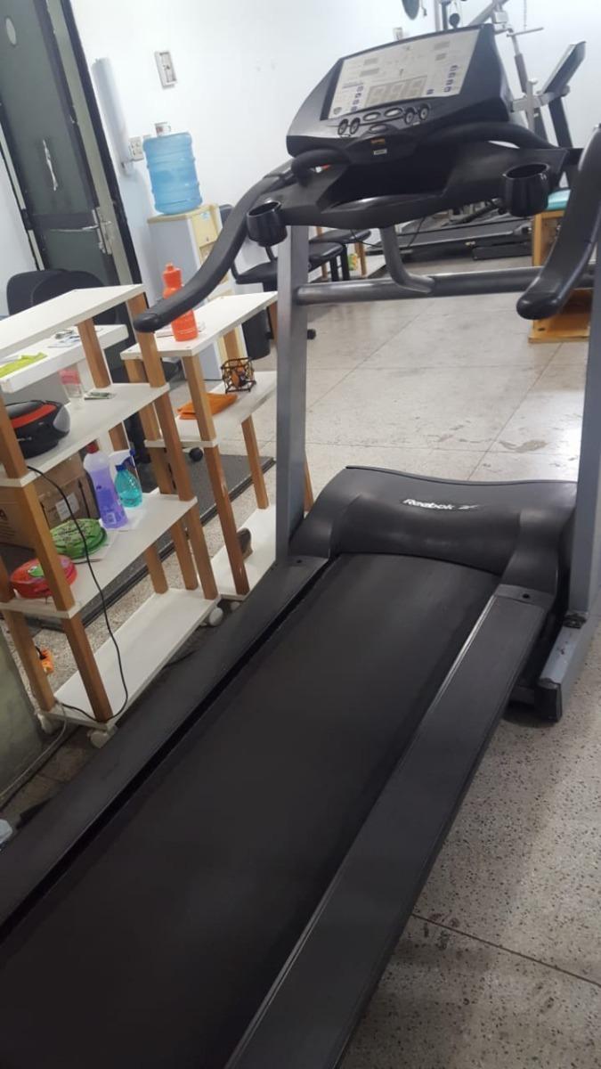 85d0126aa esteira reebok tr3 premier run treadmill. Carregando zoom.