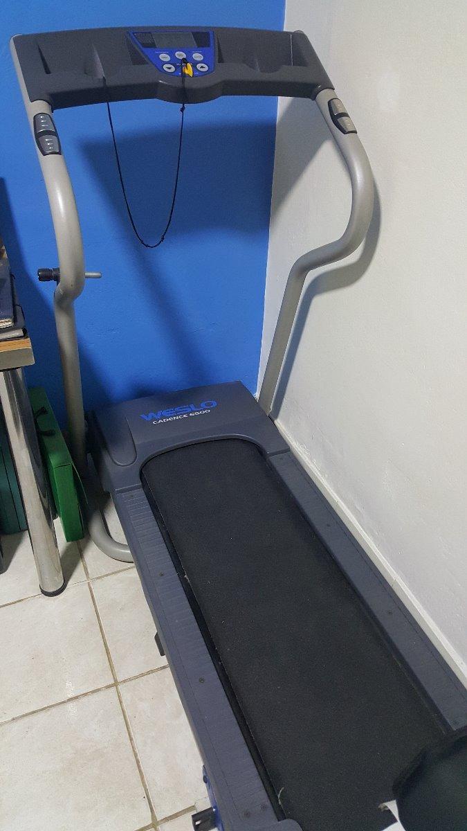Esteira Weslo Cadence 6500 Impecvel C Manual R 55000 Em Treadmill Wiring Diagram Carregando Zoom