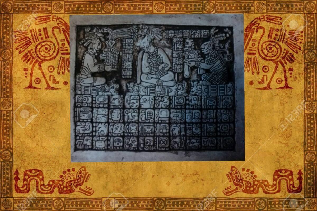 Estelas mayas en piedra caliza 10 dise os diferentes - Piedra caliza precio ...