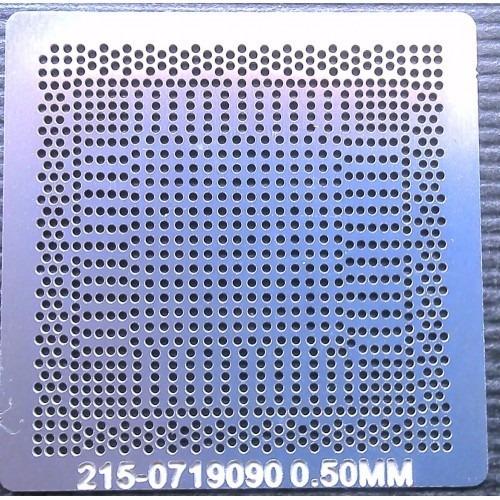 estencil calor directo 216-0772000 216-0772003 215-0719090