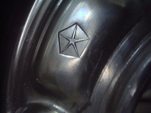 estepe fino journey / freemont aro 16 pneu 145/80/16 maxxis