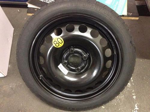 estepe ônix/prisma original novo !! viper pneus