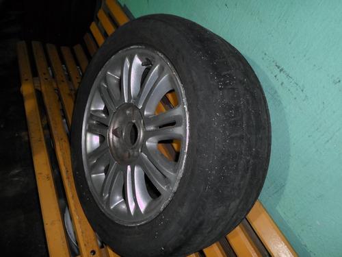 estepe roda omega australiano aro 16 serve kombi perua