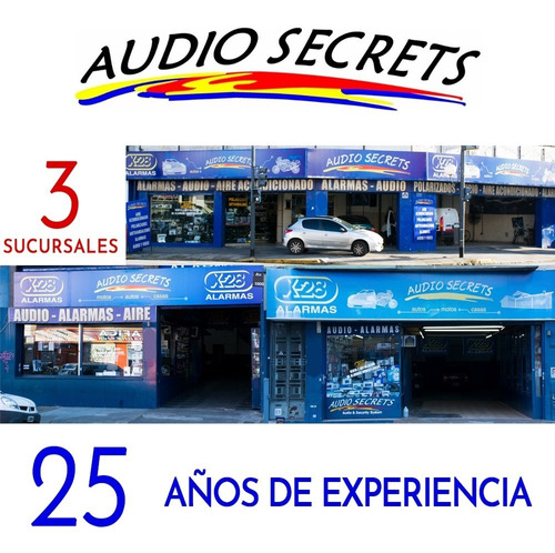estereo alpine cde 149 bluethoot, usb, ipod, cd, aux