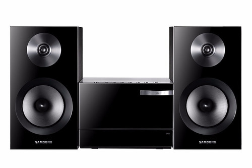 estereo componente reproductor graba audio usb cd mp3
