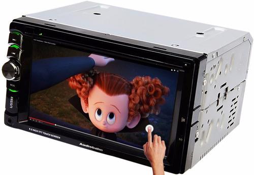 estereo dvd auto