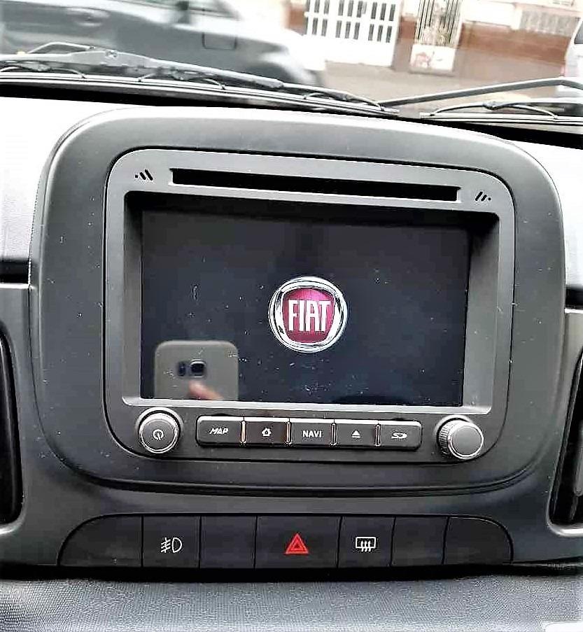 Estéreo Fiat Mobi Toro Jeep Renegade Gps Android Bt Tv Digit