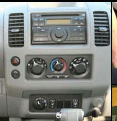 Estereo Gps Para Nissan, Sentra , March, Versa ,np 300 Y ...