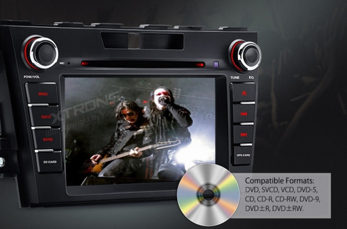 estereo mirror link dvd gps mazda cx7 2007-2012 touch usb hd