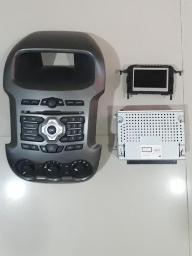 estereo + panel + pantalla ranger 2012