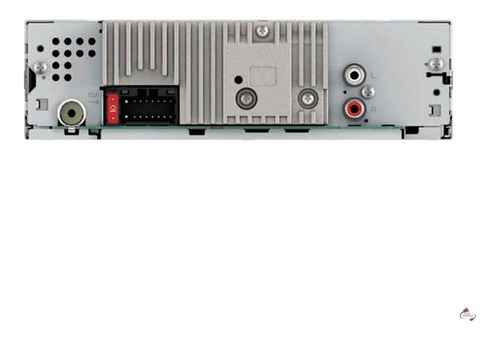 estereo pioneer mvh-215 bluetooth usb aux mic incorporado
