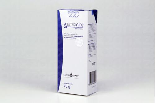 estericide gel 75 gr 1 botella