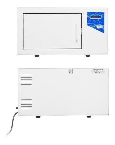 esterilizador de calor seco lorma m08 2 años de garantia