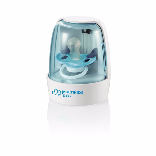esterilizador de chupetas baby care - multilaser bb012