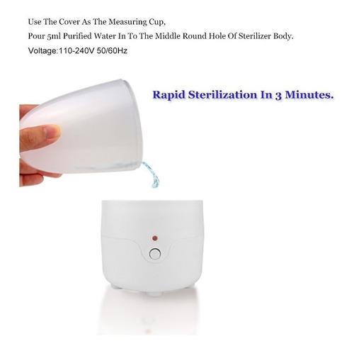 esterilizador de copa menstrual (aneer)
