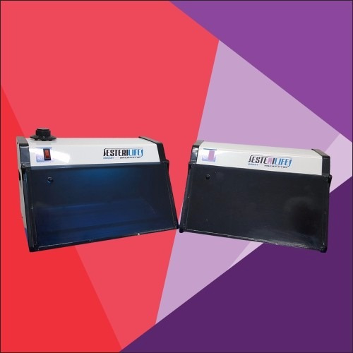esterilizador esterlife compact arcametal sin timer