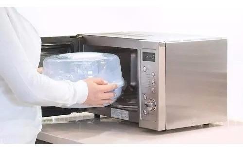 esterilizador mamaderas microondas avent philips creciendo