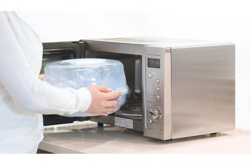 esterilizador mamaderas p/ microonda avent babymovil cuotas