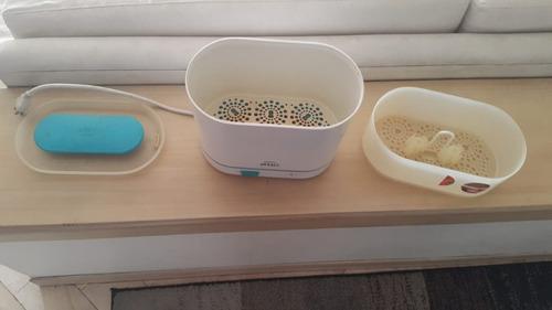 esterilizador para bebes