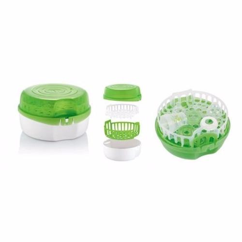esterilizador para microondas mam