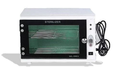 esterilizador profesional uv para herramientas