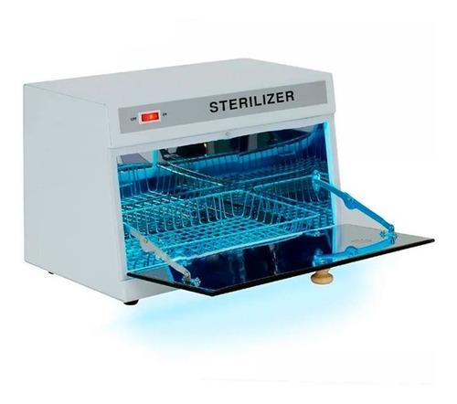 esterilizador uv para salones de belleza maxe sterilizer