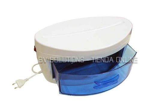 esterilizador uv personal germicida estetico spa peluqueria