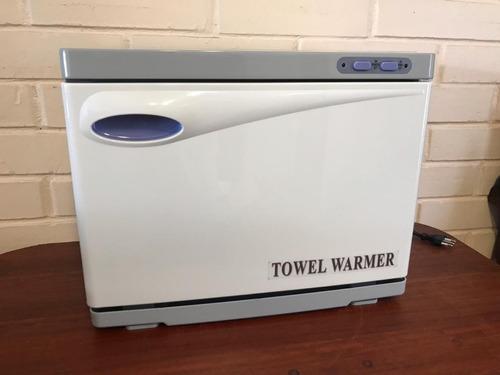 esterilizador y calentador de toallas envio gratis